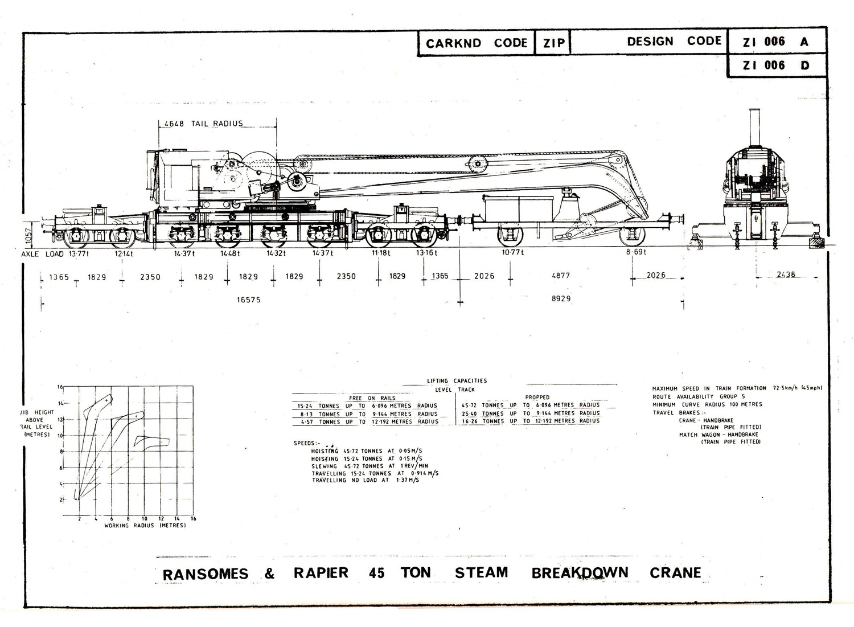 Stahl Crane Service Manual Holidays Wire Diagram Circuit Di