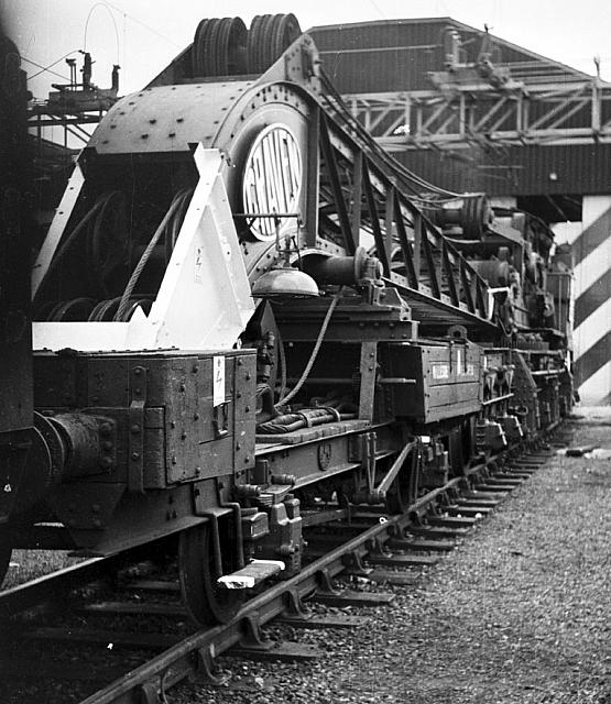 95206, Willesden MPD Open Day, 1968 (1)