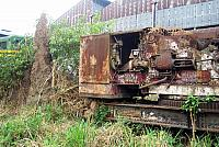 Ransomes & Rapier GH.4291 of 1956 in Lagos, Nigeria (7)