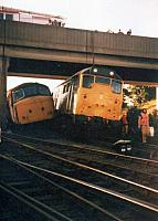 Tight Jam at York North Yard, 20.6.1983